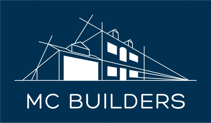 MC Builders logo